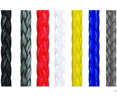 Leisure Marine Rope Made In Uhmwpe