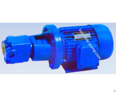 Bbg Internal Meshing Cycloid Gear Pump