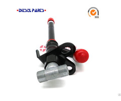 Common Rail Injectors 28485 Diesel Spare Parts
