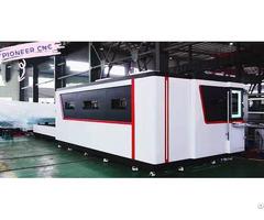 High Power Cnc Laser Cutting Machine
