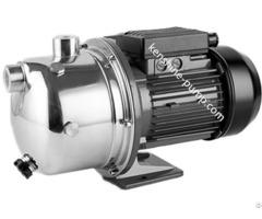 Jetb Stainless Steel Self Priming Jet Centrifugal Pump