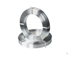 Aluminum Clip Wire Lukuan Machinery
