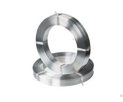 Aluminum Clip Wire Lukuan Machinery