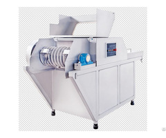 Frozen Meat Slicer And Cutter