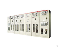 Dlwd 5a Ii Power Supply And Distribution On Duty Electrician Assessment Training System