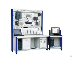 Dlgk Simnd Industrial Automation Network Integration Training Device
