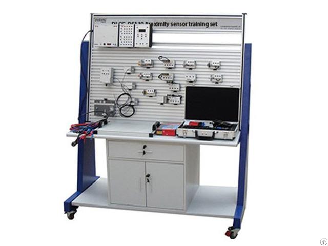 Dlcg Ds110 Proximity Sensor Training Set
