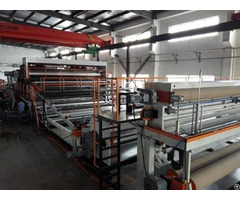 Pe Extra Wide Roll Product Line