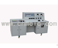 Ct And Vt Accuracy Measurement Testing System