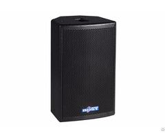 Pa Stage Speaker System Ma 15