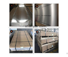 Grooved Aluminum Sheets Plate Used For Xps Underfloor Heating System