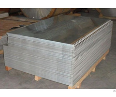 Decoration Construction Application And 5000 Series Grade 5083 Aluminum Sheet