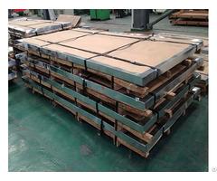 Aluminium Sheet 6061 T6 5052 H32