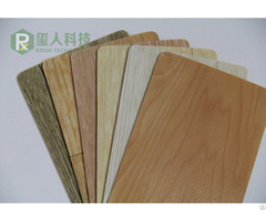Pvc Sponge Commercial Flooring Wood Look Series