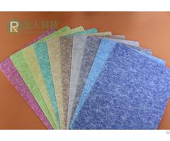 Pvc Sponge Commercial Flooring Pine Forest Series