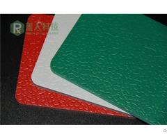Badmiton Pvc Sponge Sports Flooring Spekle Series