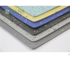 Home Pvc Flooring Supplier China Floral Print Series