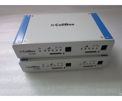 Amplifier Enclosure Network Router Housing Aluminum Extrusion Parts