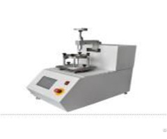 Coating Adhesion Hardness Scratch Tester