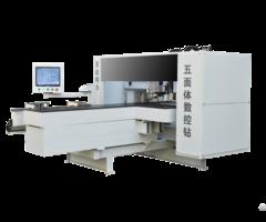 Carpenter Cnc Machine