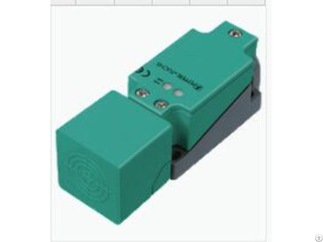 P F Germany Inductive Rotation Speed Monitor Nj15 U1 Dw1 10