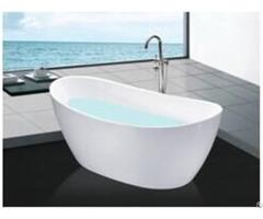 Free Standing Outdoor Acrylic Bathtub