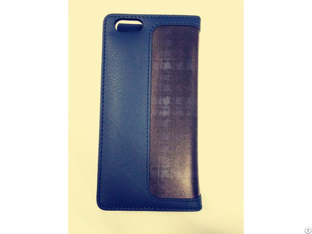 Ladies Graceful High Quality Leather Mobile Phone Cases