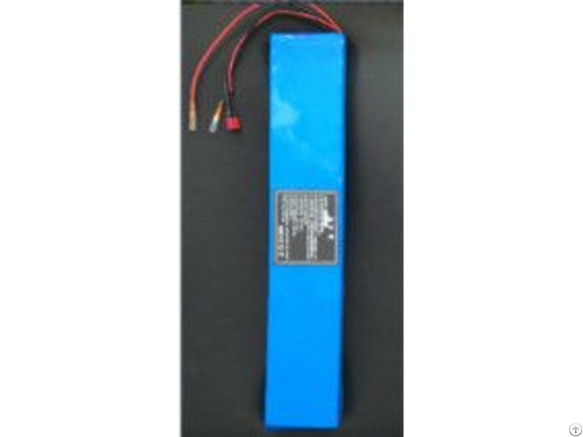 36v 10ah Electric Bicycle Battery Pack
