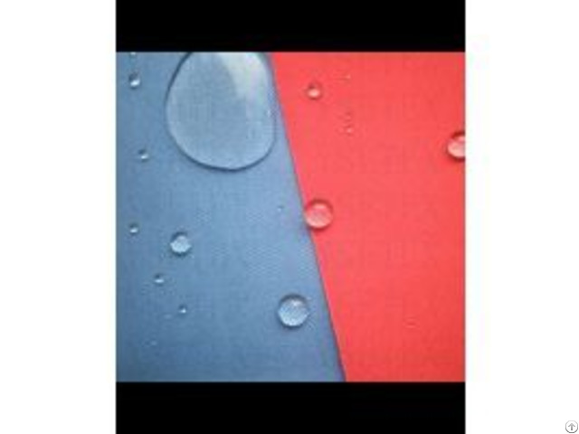 En13795 Fda Standard Waterproof Woodpulp Polyester Fabric