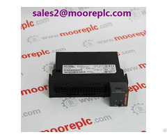 Ge Fanuc Ic698cre030	Brand New