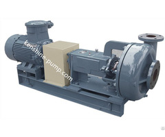 Horizontal Centrifugal Sand Pump For Drilling Fluids
