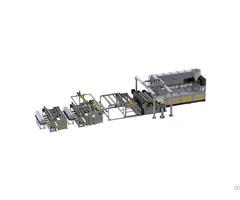 Eva Solar Cling Film Extrusion Machinery