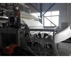 Pvb Cling Film Product Machinery