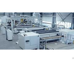 Pvb Cling Film Extrusion Machinery