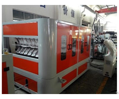 Pvc Pc Corrugations And Waves Tile Extrusion Machinery