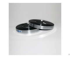 Capacitor Grade Metallized Polypropylene Film Mpet Supplier