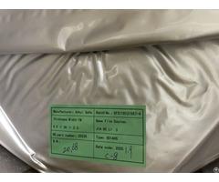 European Resin Good Quality Metallised Pp Film Manufacturer