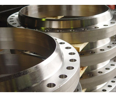 Duplex Steel 2205 Uns S31803 S32205 Flange
