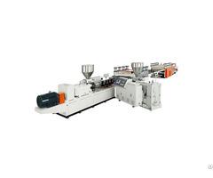 Pvc Foam Plate Product Line