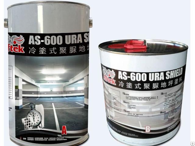 As 600 Ura Shield