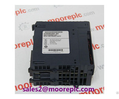 Ge Fanuc Ic693cpu360ek	Brand New