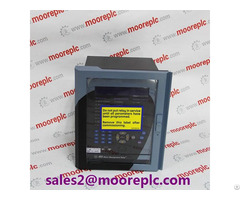 Ge Fanuc Ic695alg600	Brand New
