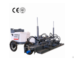 S940 P Ride On Concrete Laser Screed Machine