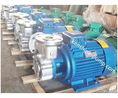 W Horizontal Single Stage Vortex Water Pump