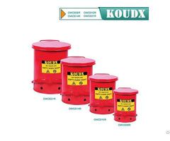 Koudx Oily Waste Can