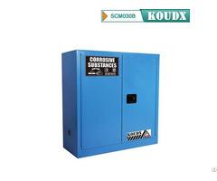 Koudx Corrosive Cabinet
