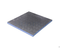 Foil Clad Xps Extruded Board