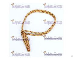 Gold Acorn Sword Knot Manufacturers