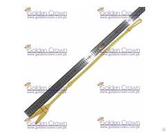 Gold Bullion Acorn Sword Knot Supplier