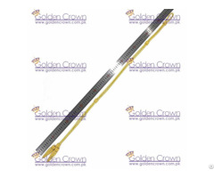 Military Gold Bullion Acorn Sword Knot